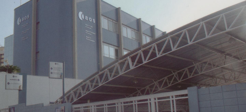 Hospital Oftalmológico de Sorocaba - BOS