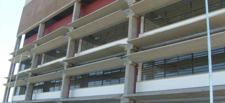 Escola Estadual - Vila Barão