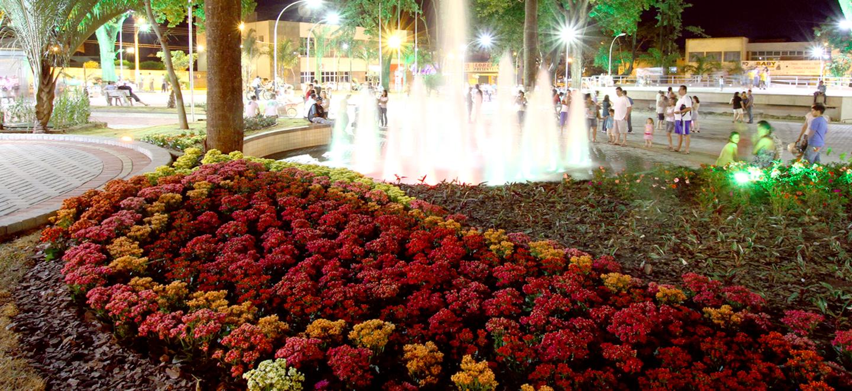 Praça Mello Peixoto