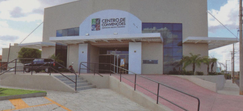 Centro de Convenções Vale do Sol