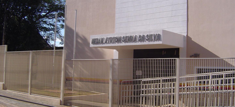 Nebam Ayrton Senna da Silva